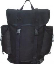 BW Jäger Rucksack schwarz