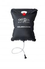 Origin Outdoors Solardusche rollbar