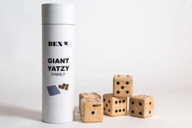 Bex Giant Yatzy