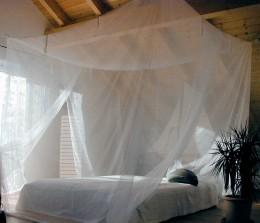 Brettschneider Moskitonetz Lodge