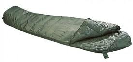Bundeswehrschlafsack Tropen 200cm GEBRAUCHT