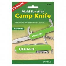 Coghlans Taschenmesser Camp Knife