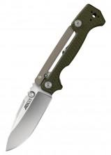 Cold Steel AD-15, EDC Taschenmesser, oliv
