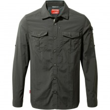 Craghoppers NosiLife Adventure LS Shirt