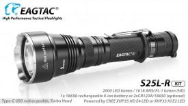 EAGTAC S25L-R