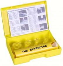 Extractor Vakuumpumpe