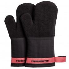 FEUERMEISTER® Premium Koch- und Backhandschuhe