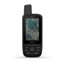GARMIN GPSMAP 66i, inReach