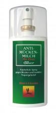 Jaico Anti-Mücken-Milch, Spray