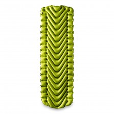 Klymit Static V2 green | Ultra Lightweight Oversized Isomatte