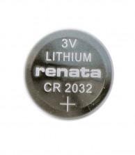 Knopfbatterie CR 2032 10 Stück