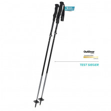 Komperdell Faltstock CARBON FXP.4 EXPEDITION VARIO