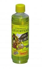Lampenöl Citronella
