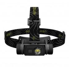 NiteCore LED Stirnlampe HC60