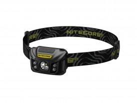 NiteCore LED Stirnlampe NU30