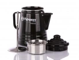 Petromax Perkomax Tee- und Kaffee-Perkolator Kaffeekanne