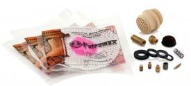 Petromax Verschleißteile-Set HK 500