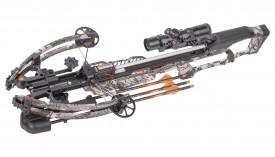 RAVIN R20 Predator Camo - Armbrust Set