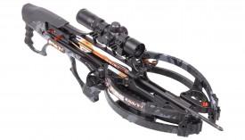 RAVIN R26 Predator Camo - Armbrust Set