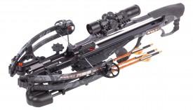 RAVIN R29 Predator Camo - Armbrust Set
