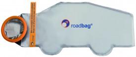 Roadbag Taschen WC für Männer
