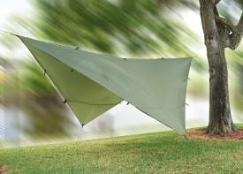 SNUGPAK all weather shelter G2 Tarp oliv