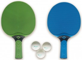 Schildkroet Tischtennis Schläger Set