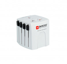 Skross Adapter World Travel MUV Micro