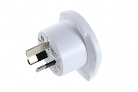 Skross Country Steckeradapter