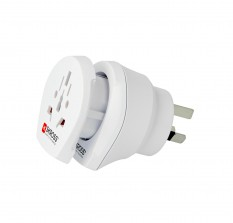 Skross Steckeradapter Combo