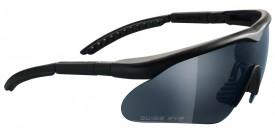 SwissEye TACTICAL Brille RAPTOR schwarz