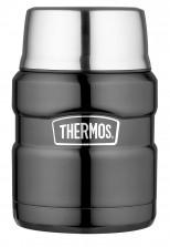 Thermos Essensbehälter King mit Löffel