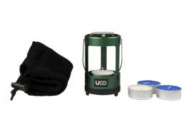 UCO mini Windlicht-Set