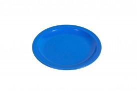 Waca Melamin, blau