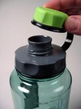 humangear Flaschendeckel capCAP